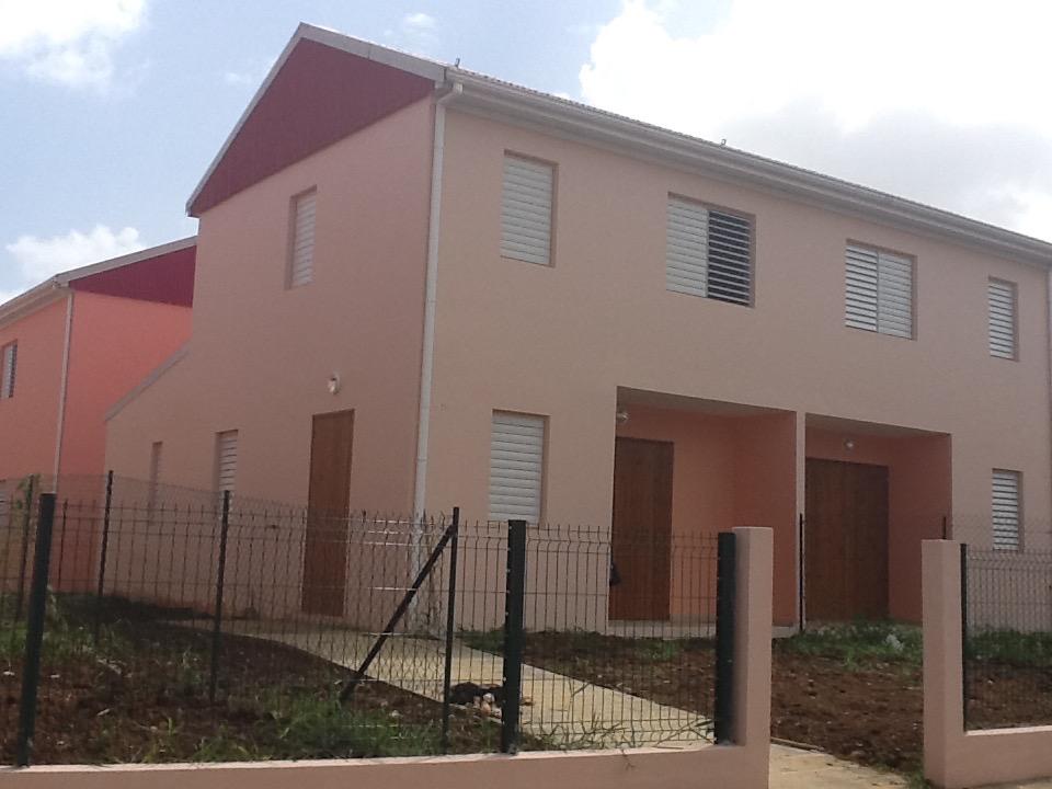 Constructeur de maison individuelle guadeloupe for Constructeur de maison individuel